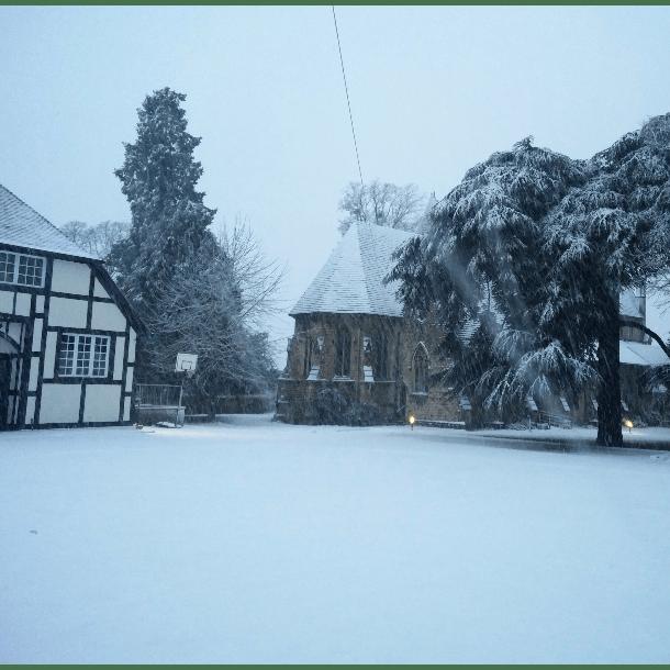Holy Apostles, Cheltenham  Church Appeal