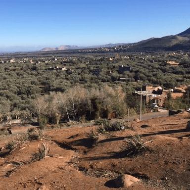 Outlook Expedition Morocco 2019 - Katlyn Skinner