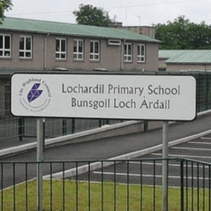 Lochardil Parent Council - Inverness