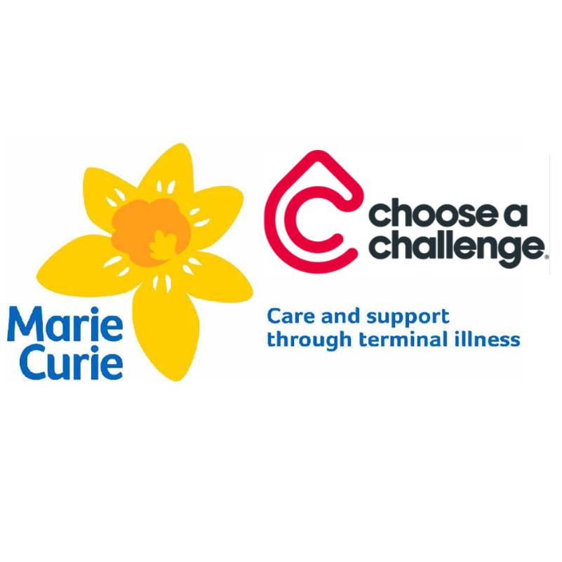 Marie Curie Challenge 2021 - Ross Parker