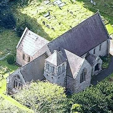 St Mary's Acton Burnell Church, Community and Heritage Project