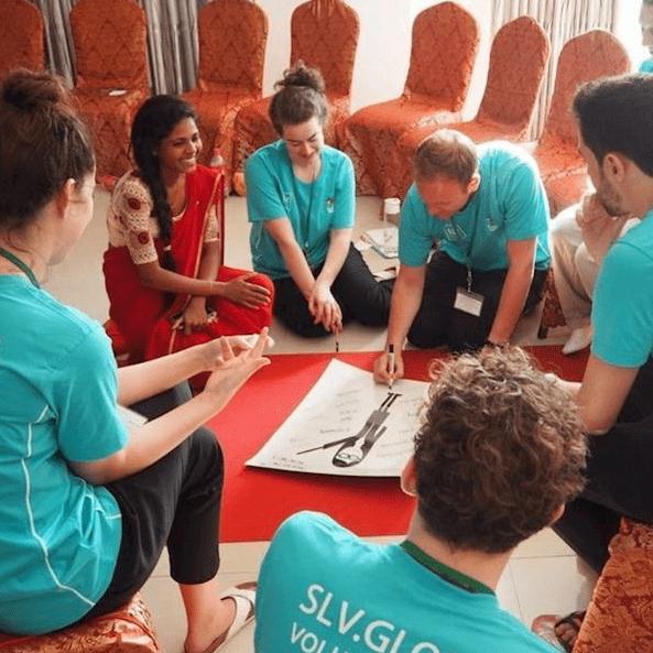 Sri Lanka 2019 - Bryony Roberts