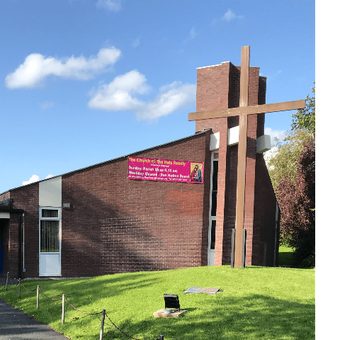 St Luke's Church - Southport