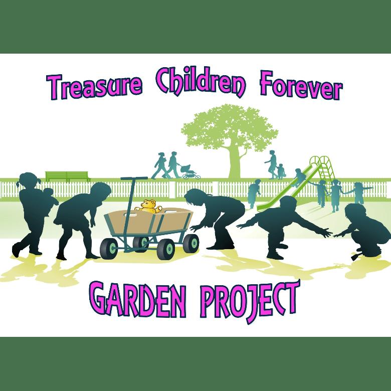 TCF Garden Project - Corringham