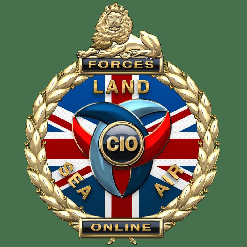 Forces Online CIO