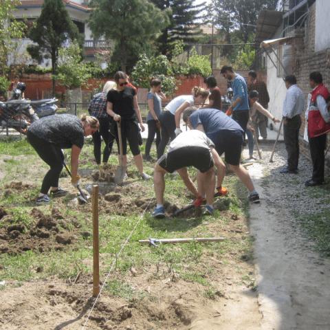MOH Nepal 2019 - Sue Streatfield