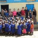 World Challenge Uganda 2017 - Lauren Taylor