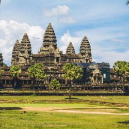 World Challenge Cambodia 2021 - Emily Housden