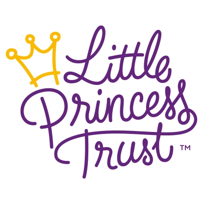Jazz Greenwood in aid of little princess trust