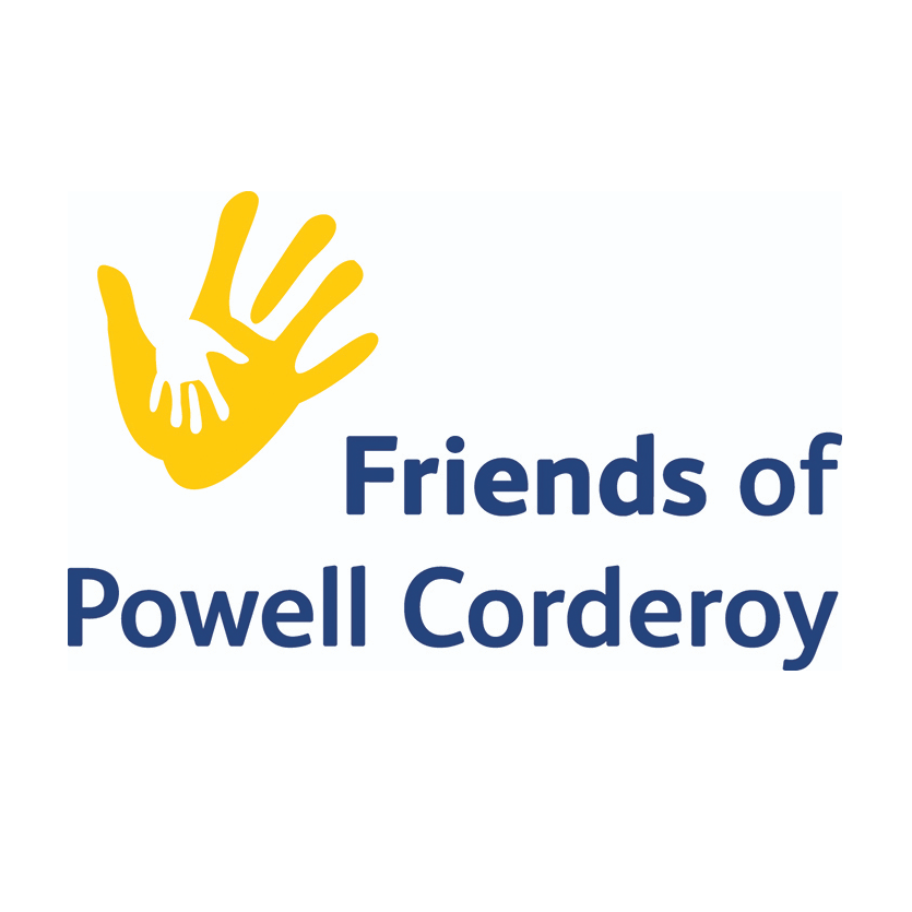 Friends of Powell Corderoy