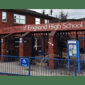 Lowton Church Of England High School -  Warrington