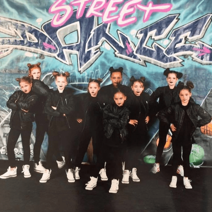 5th Element Streetdance