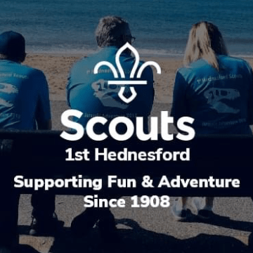1st Hednesford Scout Group