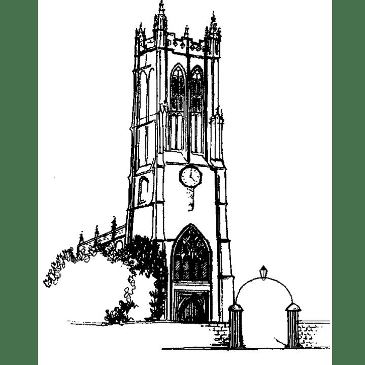 St Peter's Church - Evercreech