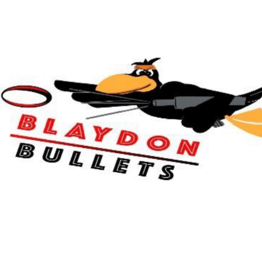 Blaydon Bullets Youth Rugby Team