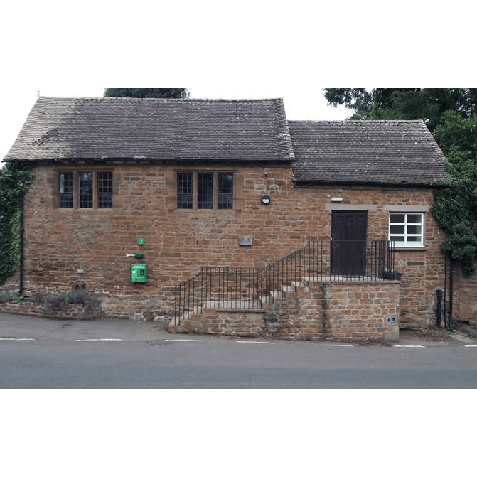 Shenington with Alkerton village hall