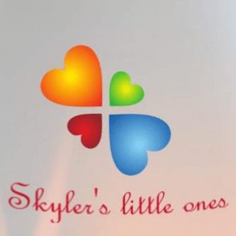 Skyler's little ones