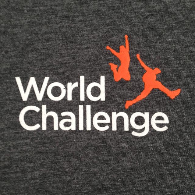 World Challenge Africa 2018 - George Lane