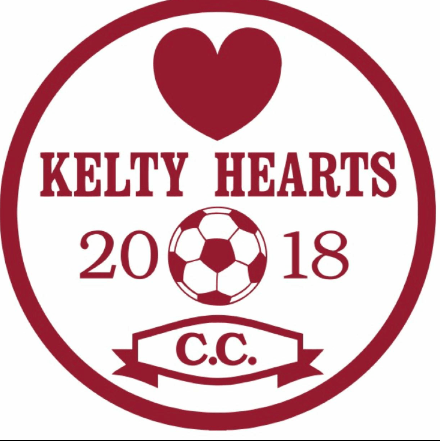 Kelty Hearts Community Club 2003