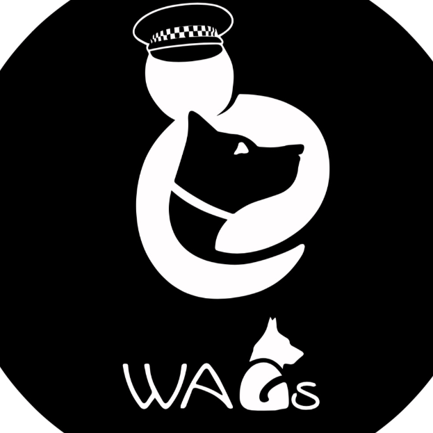 WAGs Retired Police Dogs