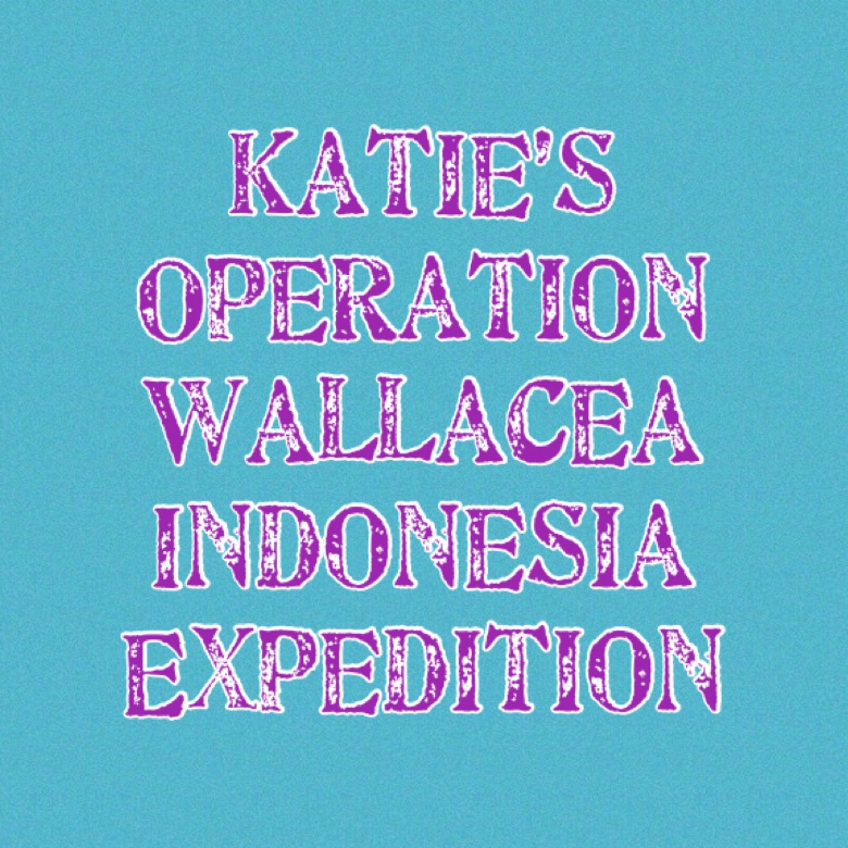 Operation Wallacea Indonesia 2021 - Katie Prange