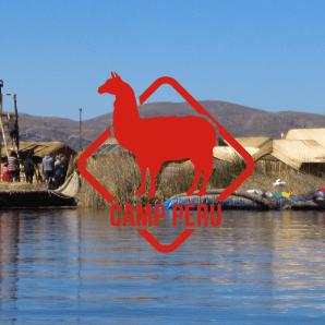 Camp International Peru 2019 - Christabella Aldrich