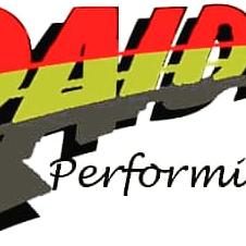 Raiders Performing Arts