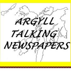 Argyll Talking Newspapers