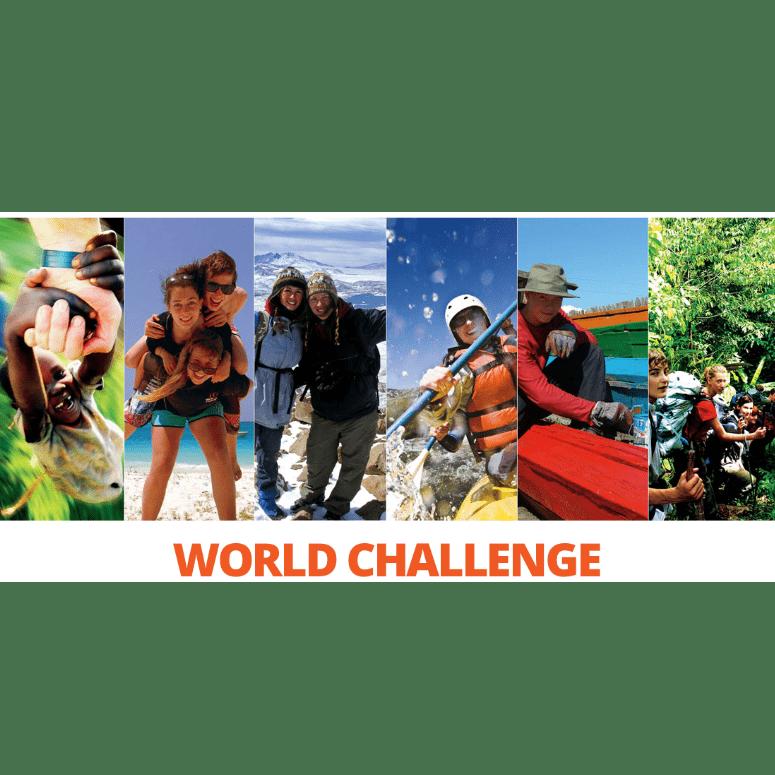 World Challenge Borneo 2019 - Nur Rashidova