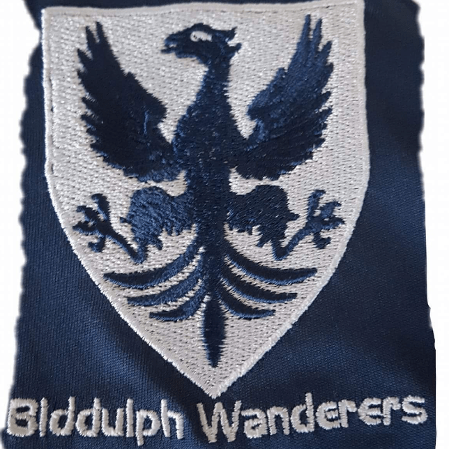Biddulph Wanderers