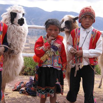 Peru 2019 - Georgia Cox