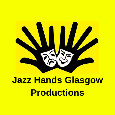 Jazz Hands Glasgow Productions
