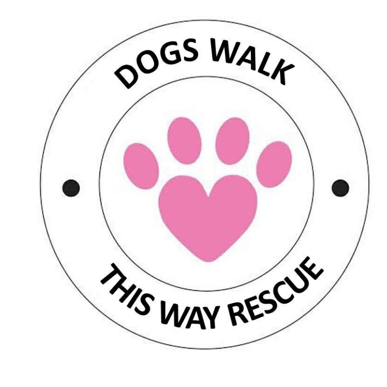 Dogs Walk This Way Rescue