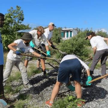 World Challenge Madagascar 2019 - Morgan Davy