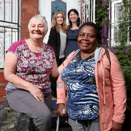 Leeds Asylum Seekers Support Network
