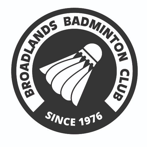 Broadlands Badminton Club