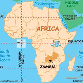 Adventure Lifesigns Zambia 2018 - Emillie Sematimba
