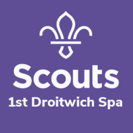 1st Droitwich Scout Group