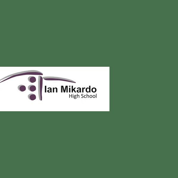 Friends of Ian Mikardo High School