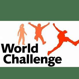 World Challenge Swaziland 2020 - Daisy Lauder