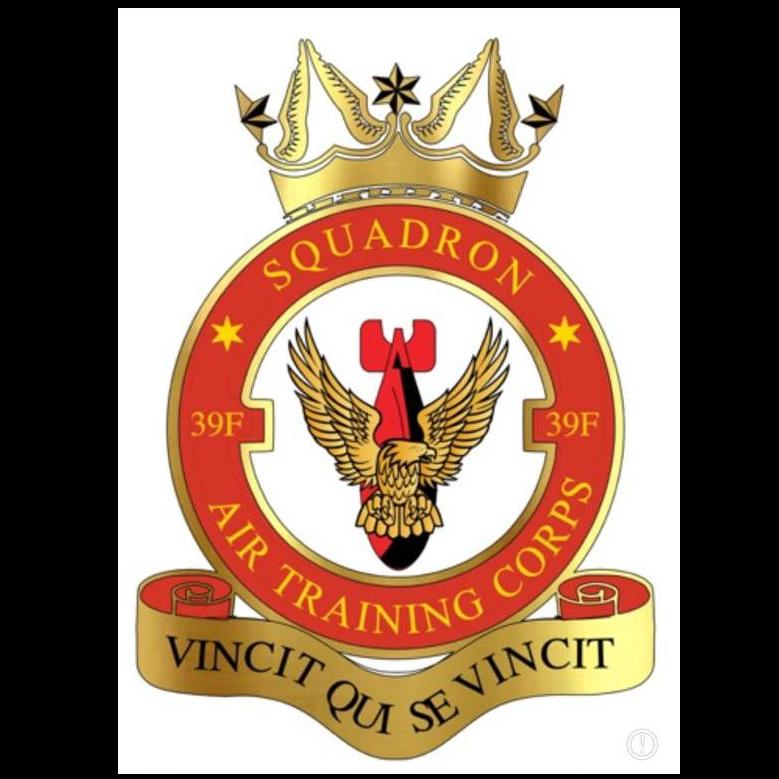 39F Barnes and Richmond Squadron