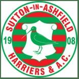 Sutton-in-Ashfield Harriers
