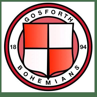 Gosforth Bohemians FC