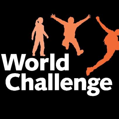 World Challenge Africa 2017 - Georgia Francis