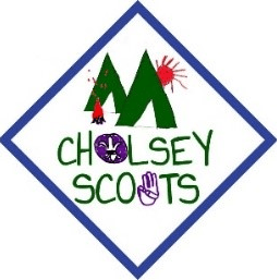 1st Cholsey Scout Group