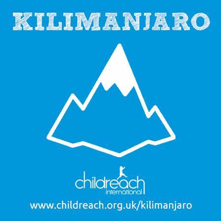 Childreach International Kilimanjaro 2017 - Jake Morgan