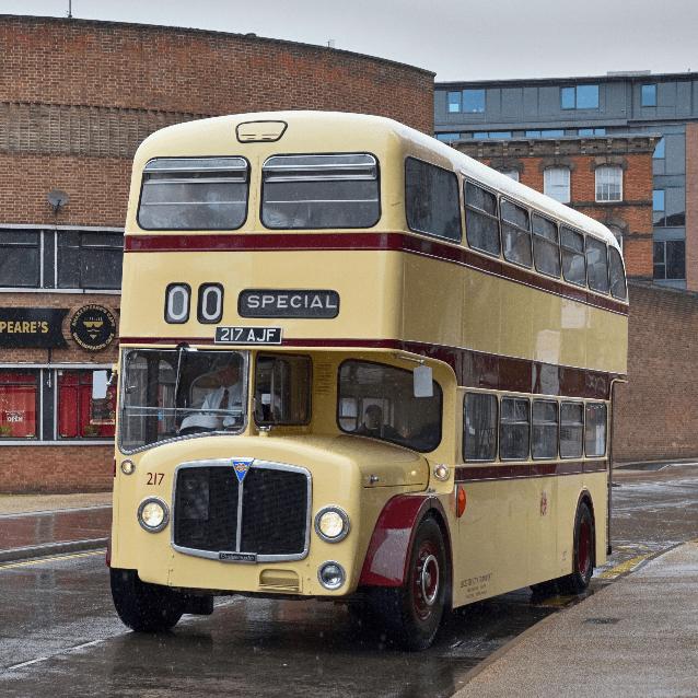 Leicester Transport Heritage Trust
