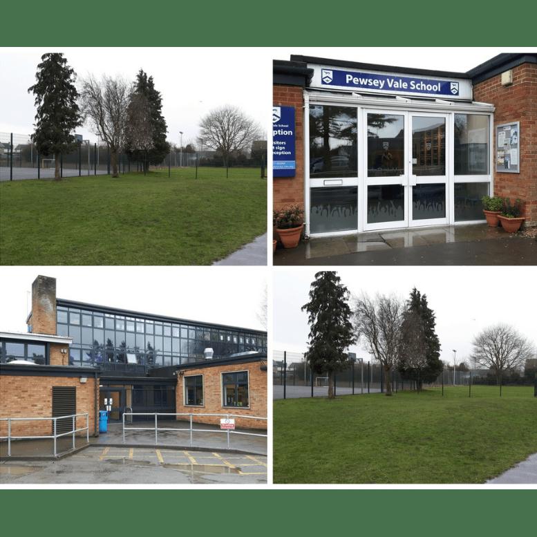 Pewsey Vale School, Pewsey
