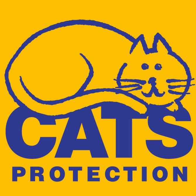 Cats Protection Hemel Hempstead/Berkhamsted Branch