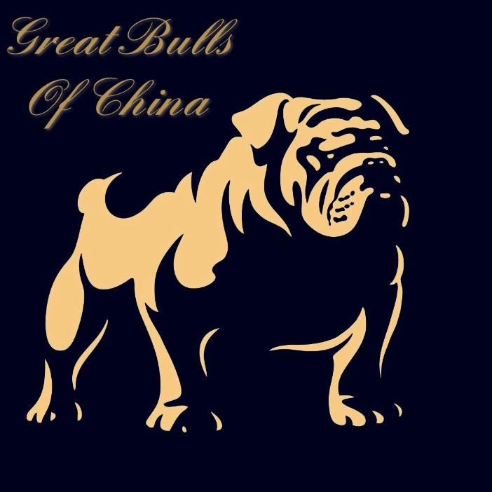 Great Bulls Of China